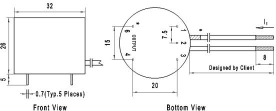 tcl彩电nt25c41电源电路图